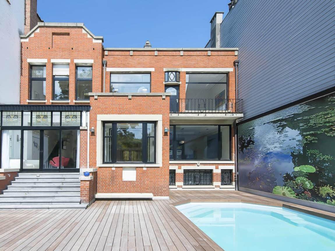 Art Noveau Architecture (1)