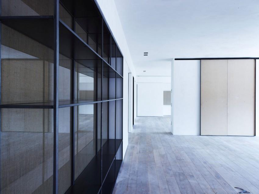 BR House by Marco Costanzi architetti (1)