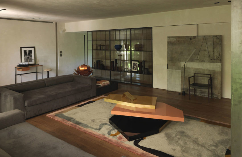 BR House by Marco Costanzi architetti (6)