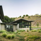 Butterfly House by Feldman Architecture (4)