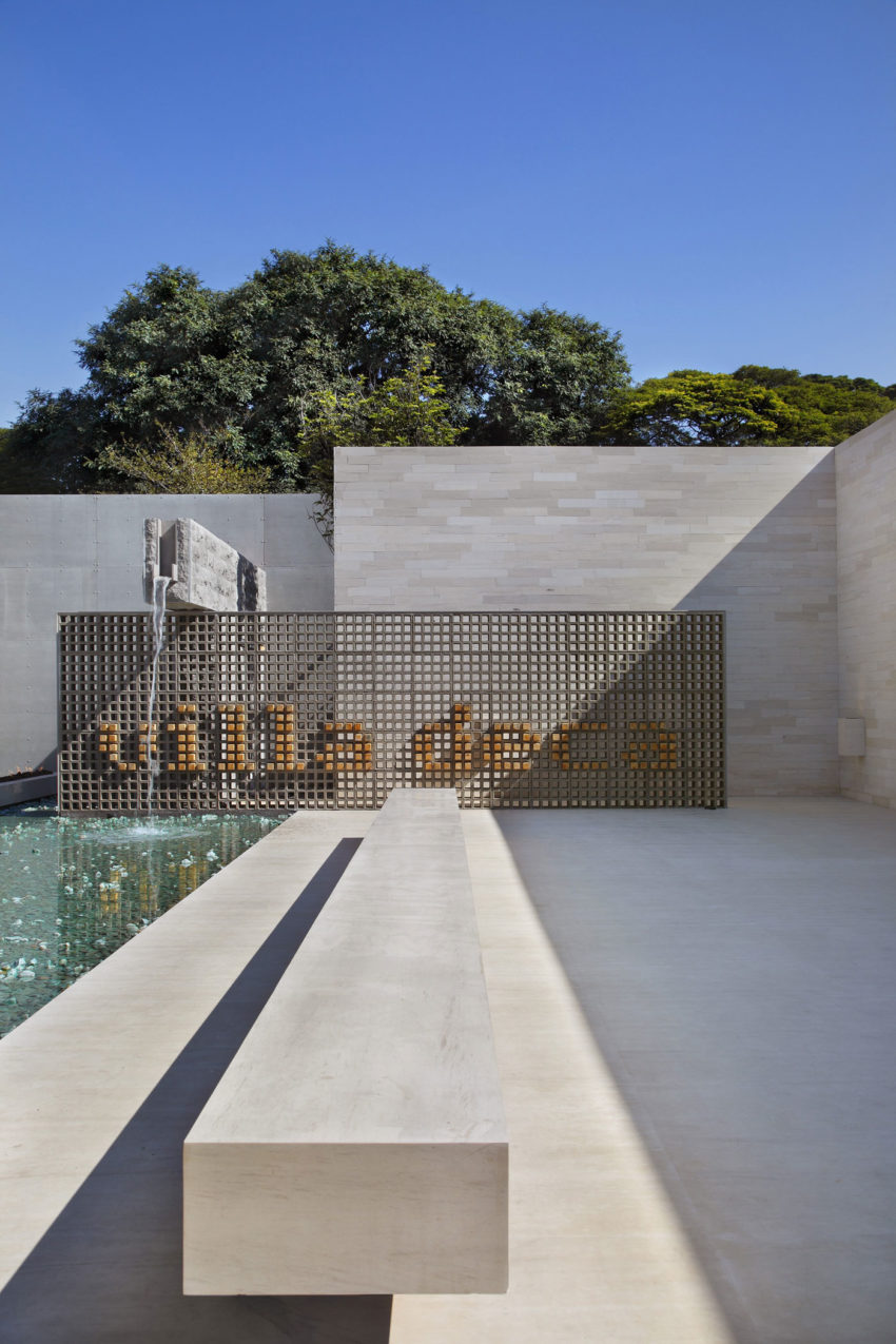 Casa Cor 2014: Villa Deca by Guilherme Torres (1)