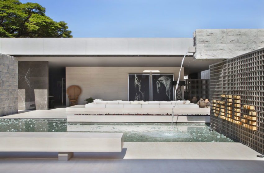 Casa Cor 2014: Villa Deca by Guilherme Torres (2)