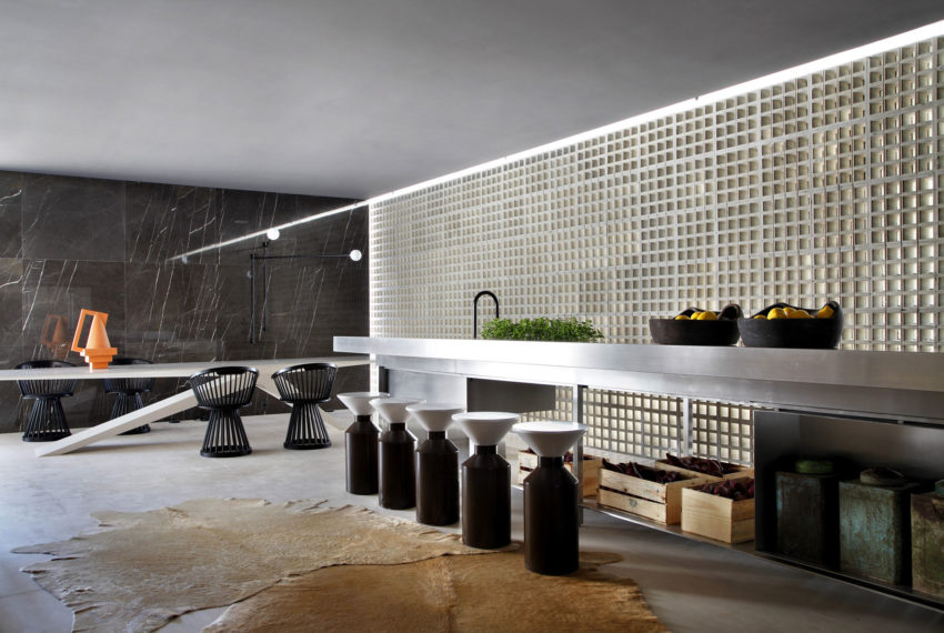 Casa Cor 2014: Villa Deca by Guilherme Torres (6)