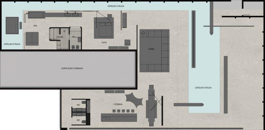 Casa Cor 2014: Villa Deca by Guilherme Torres (11)