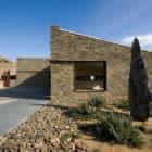 Casa VM by MORA-SANVISENS Arquitectes Associats (6)