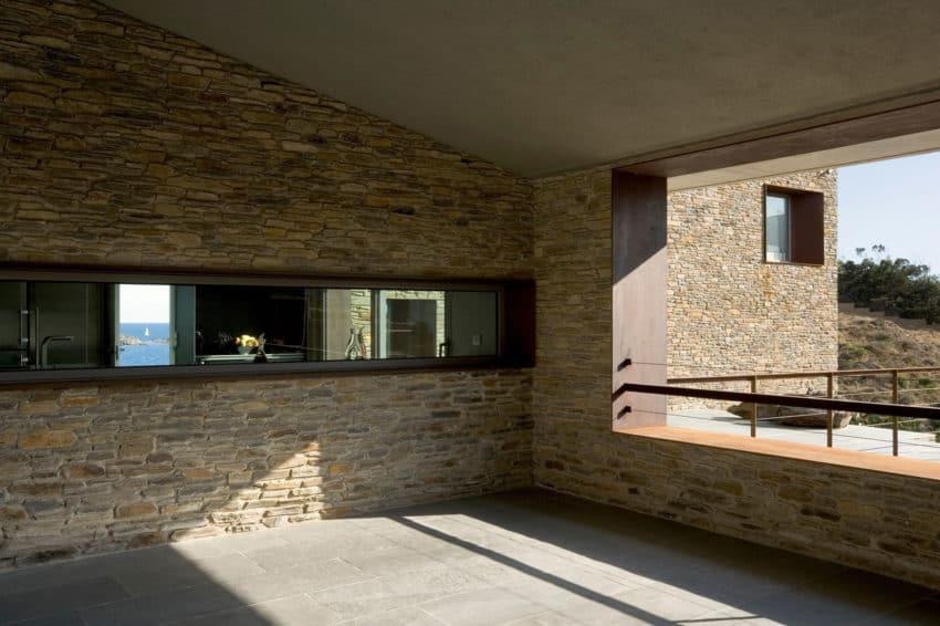 Casa VM by MORA-SANVISENS Arquitectes Associats (12)