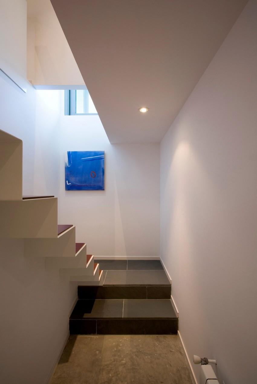 Casa VM by MORA-SANVISENS Arquitectes Associats (15)