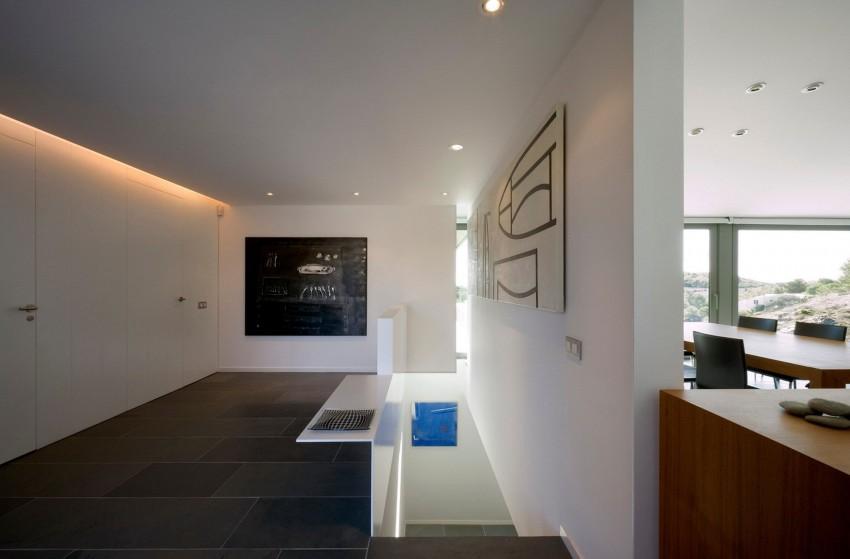 Casa VM by MORA-SANVISENS Arquitectes Associats (16)