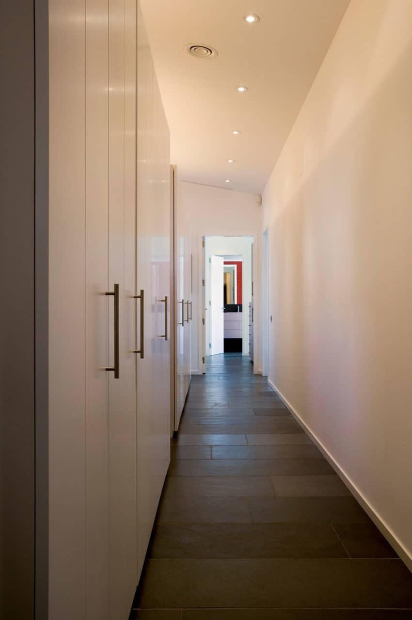 Casa VM by MORA-SANVISENS Arquitectes Associats (18)