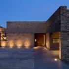 Casa VM by MORA-SANVISENS Arquitectes Associats (19)