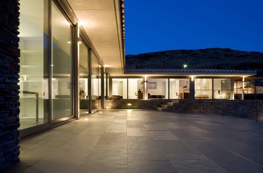 Casa VM by MORA-SANVISENS Arquitectes Associats (20)