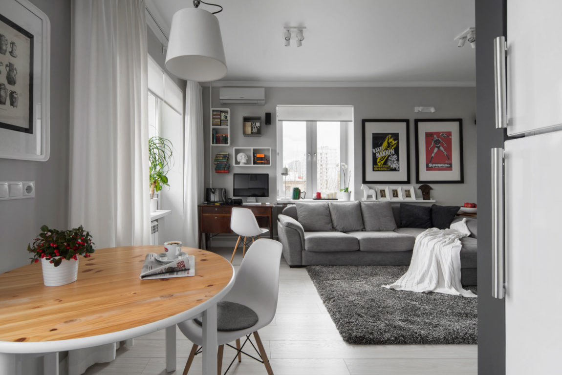 Compact Bachelor Haven in Moscow by M2 Project (30)