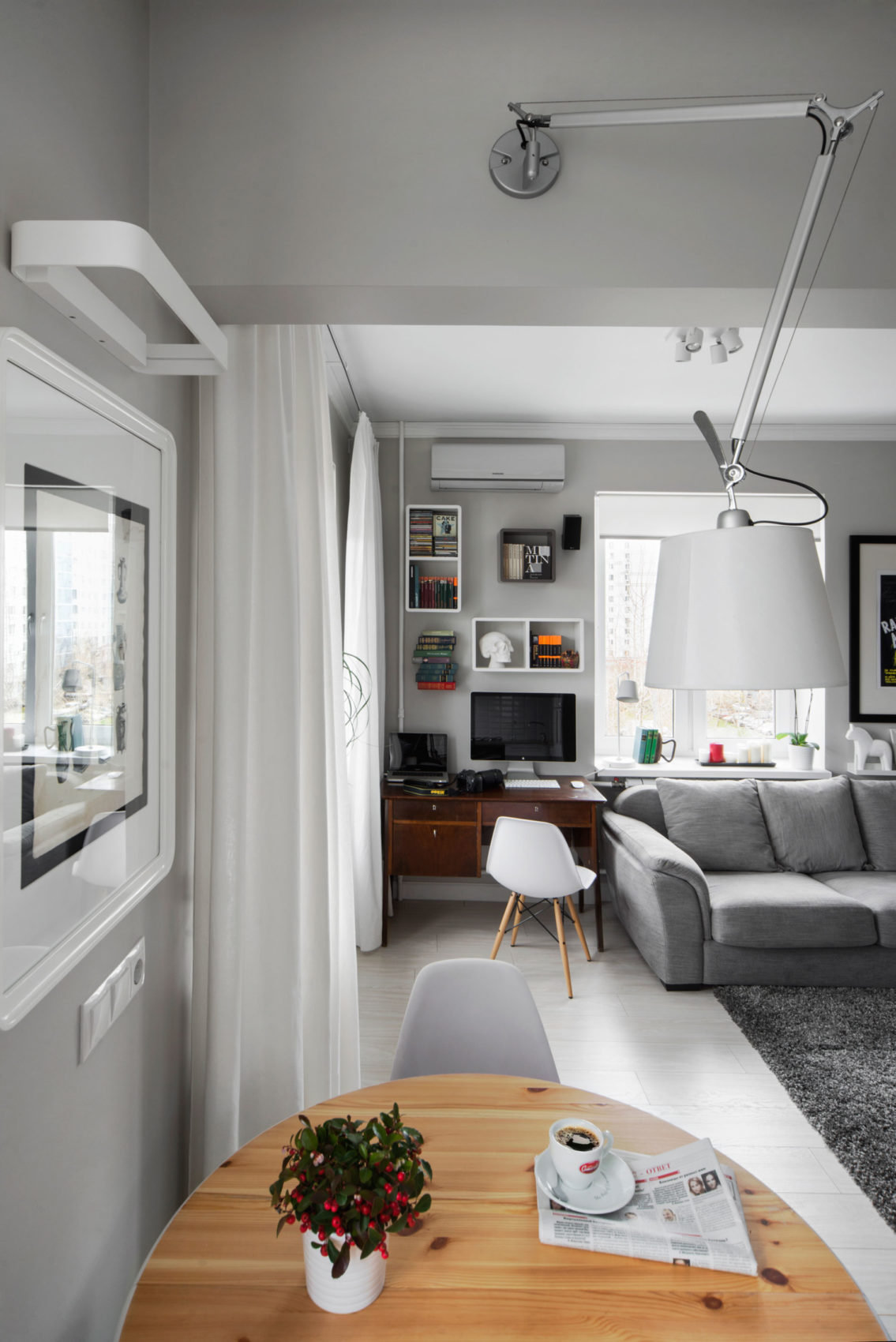 Compact Bachelor Haven in Moscow by M2 Project (31)