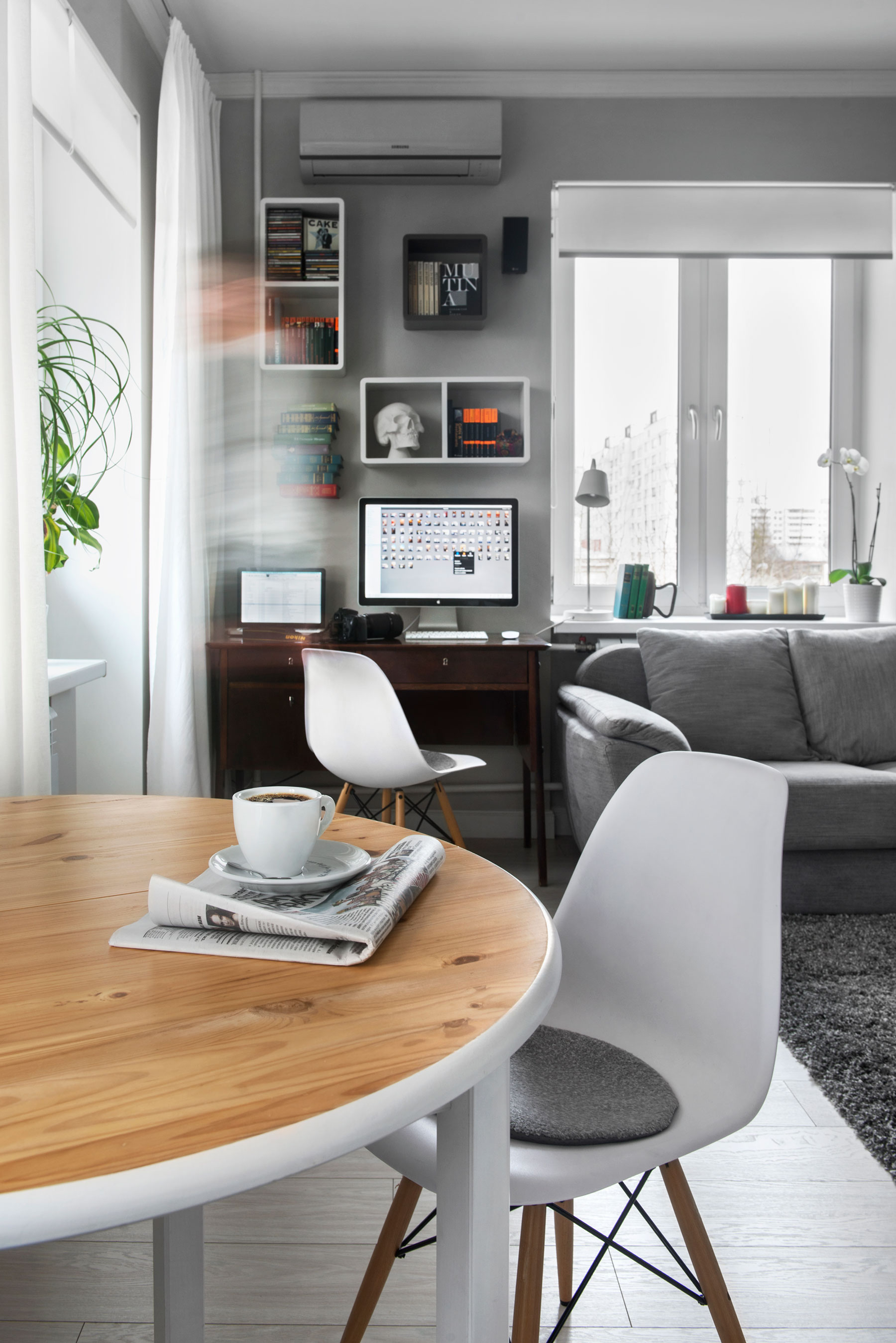 Compact Bachelor Haven in Moscow by M2 Project (32)