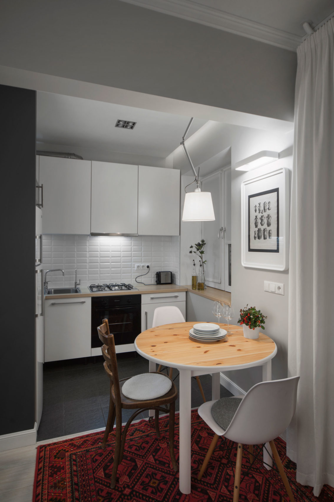 Compact Bachelor Haven in Moscow by M2 Project (39)