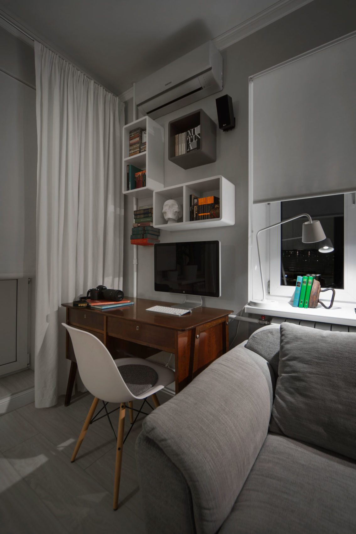 Compact Bachelor Haven in Moscow by M2 Project (42)
