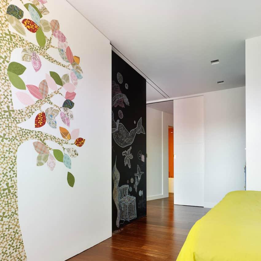 Duplex en Ferrol by Castroferro Arquitectos (9)