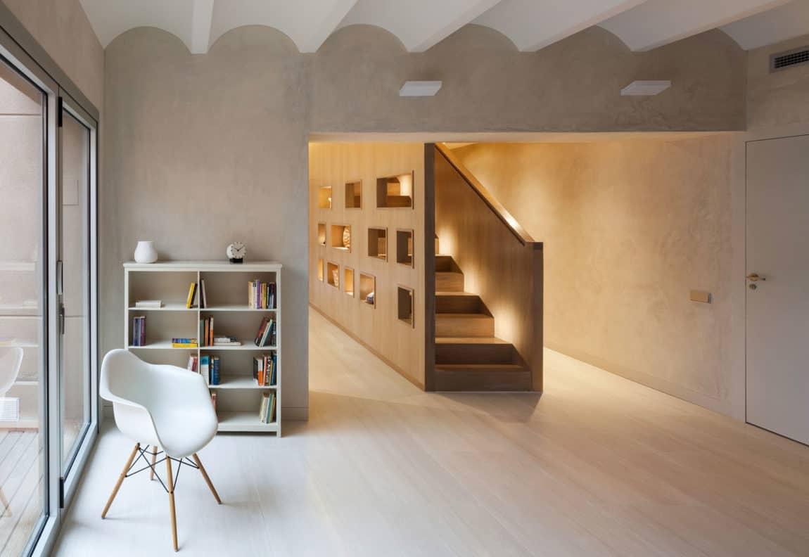 Duplex in Gracia by ZEST Architecture (4)