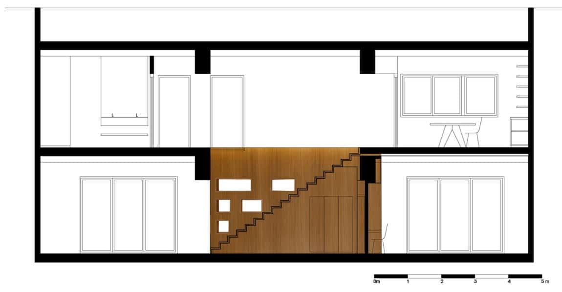 Duplex in Gracia by ZEST Architecture (15)