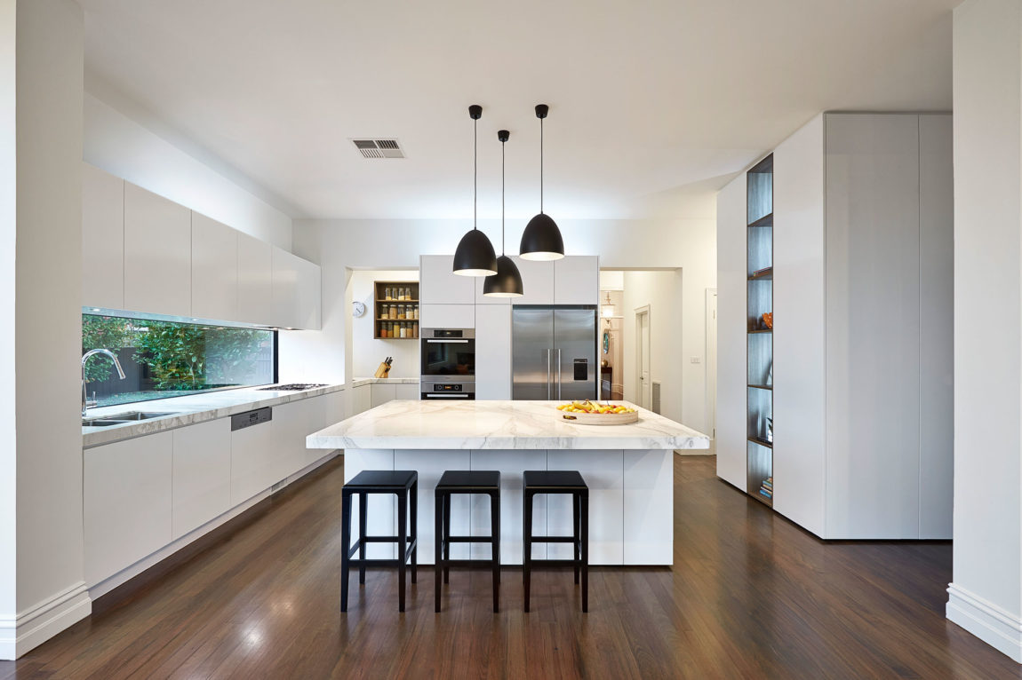 East Malvern Residence by LSA Architects (5)