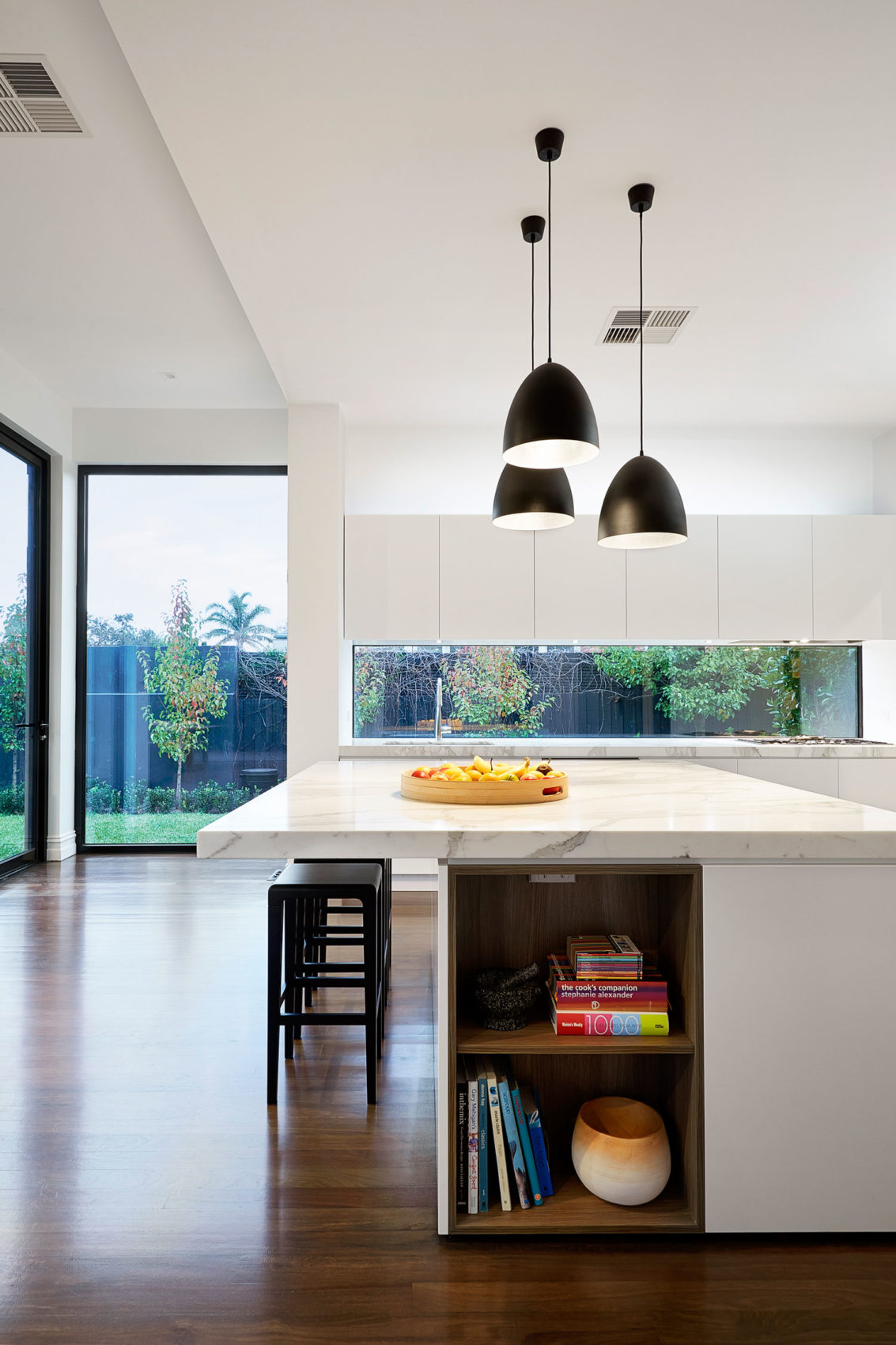East Malvern Residence by LSA Architects (6)