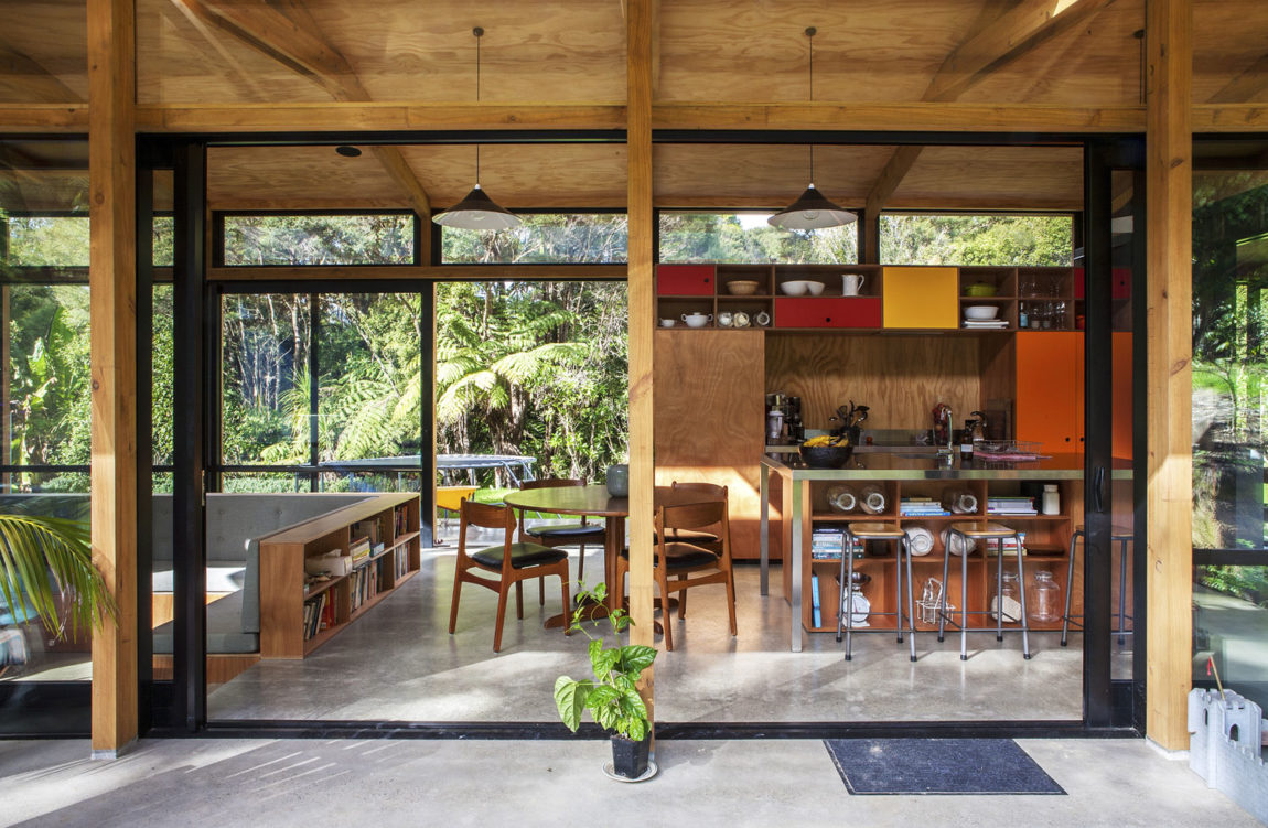 Easterbrook House by Dorrington Atcheson Architects (3)