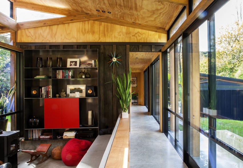 Easterbrook House by Dorrington Atcheson Architects (5)
