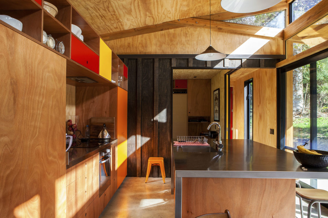 Easterbrook House by Dorrington Atcheson Architects (7)