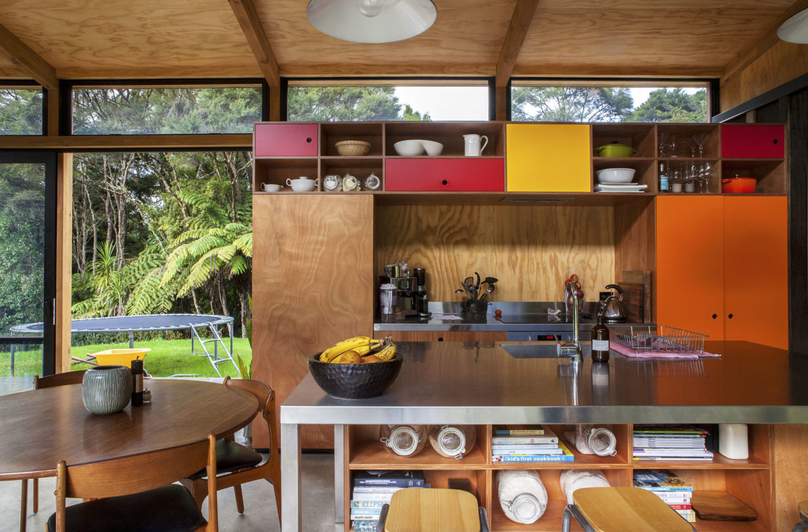 Easterbrook House by Dorrington Atcheson Architects (8)