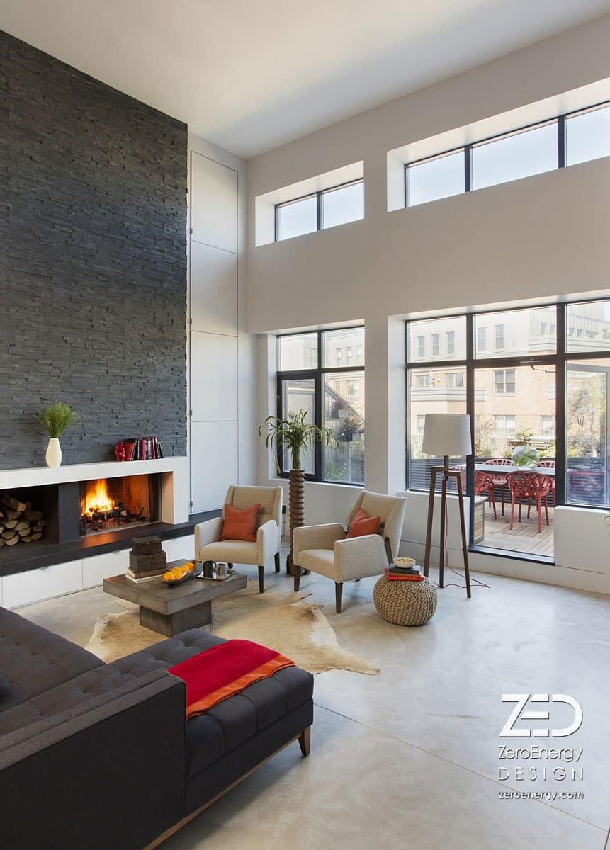 Family Loft by ZeroEnergy Design (3)