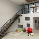 Family Loft by ZeroEnergy Design (8)