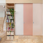 Flinders Lane Apartment by Clare Cousins Architects (10)