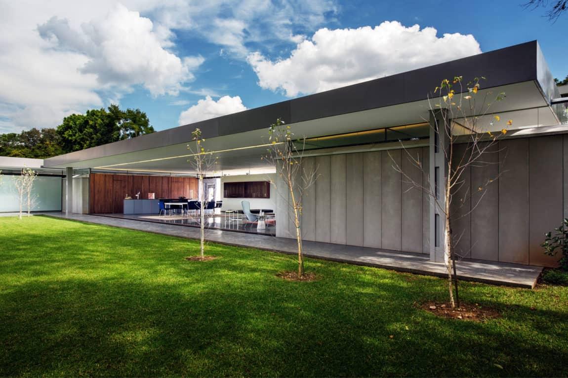 House 02 by Daffonchio & Associates Architects (3)