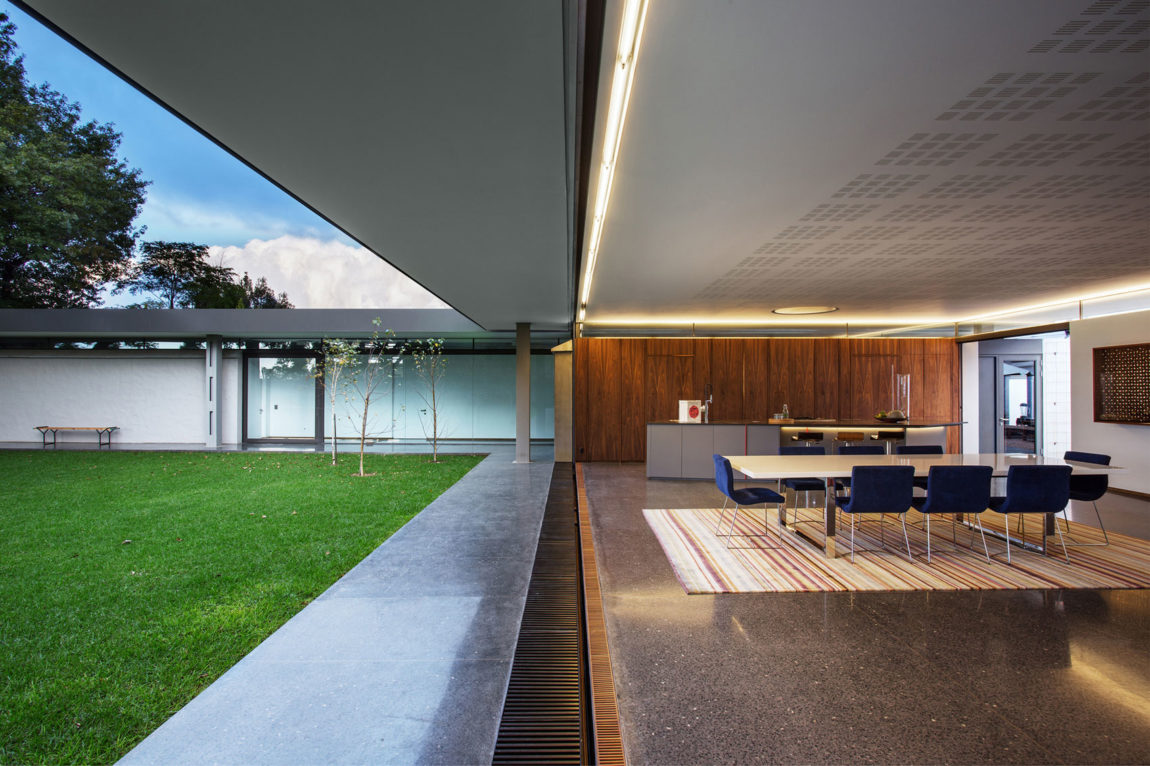 House 02 by Daffonchio & Associates Architects (4)