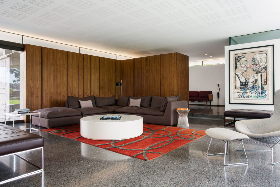 House 02 by Daffonchio & Associates Architects (6)