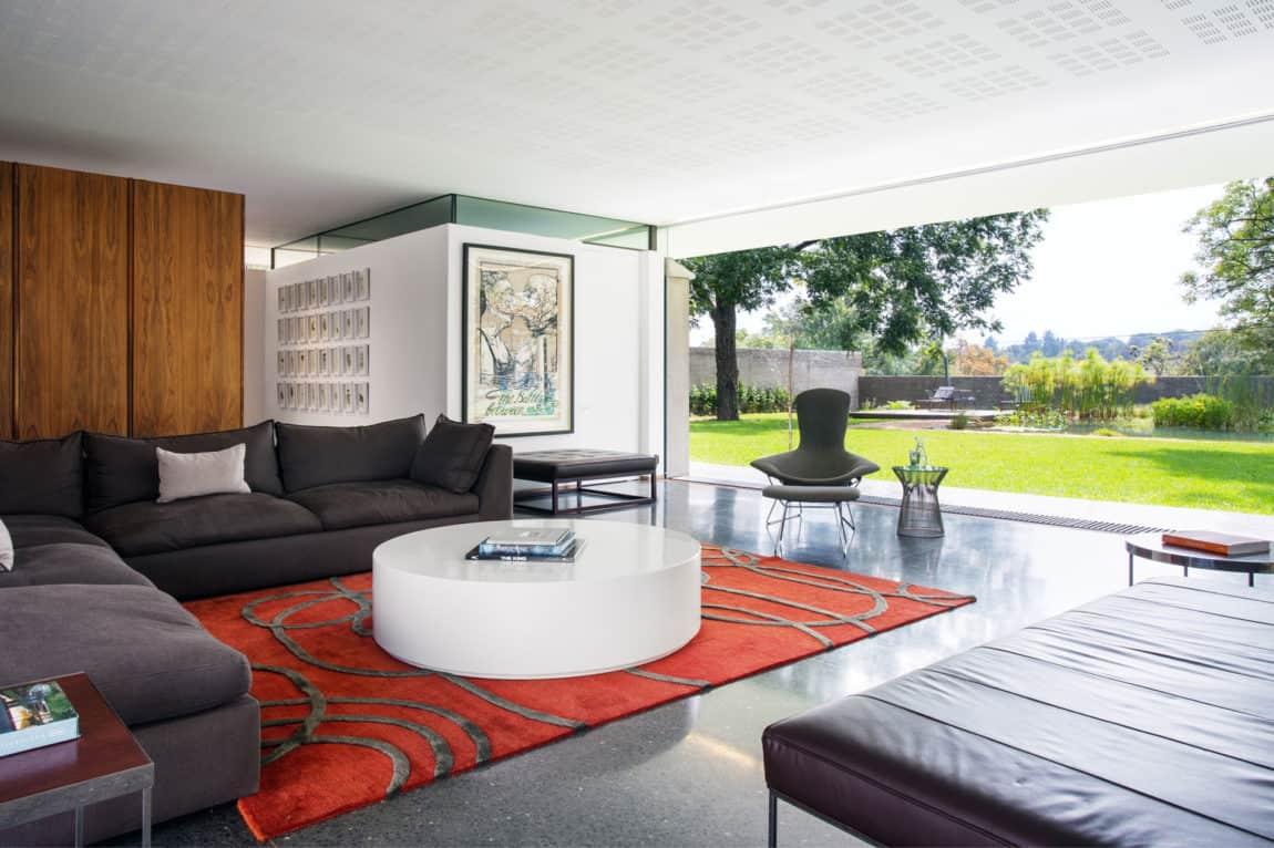 House 02 by Daffonchio & Associates Architects (7)