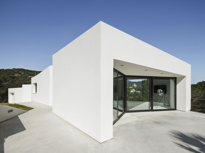 House JC by MIRAG ArquitecturaiGestió (2)