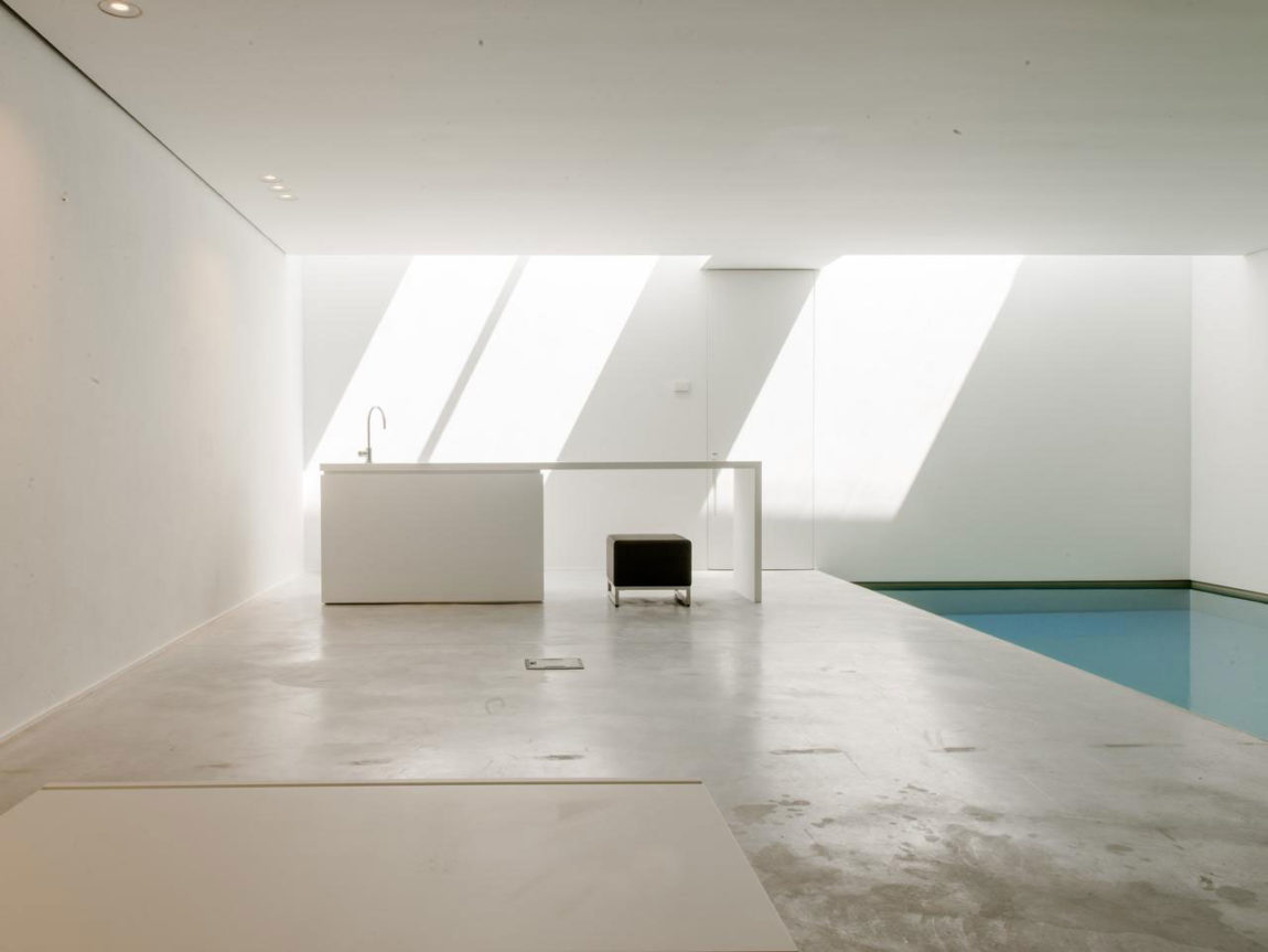 House in Bauhaus Style (18)