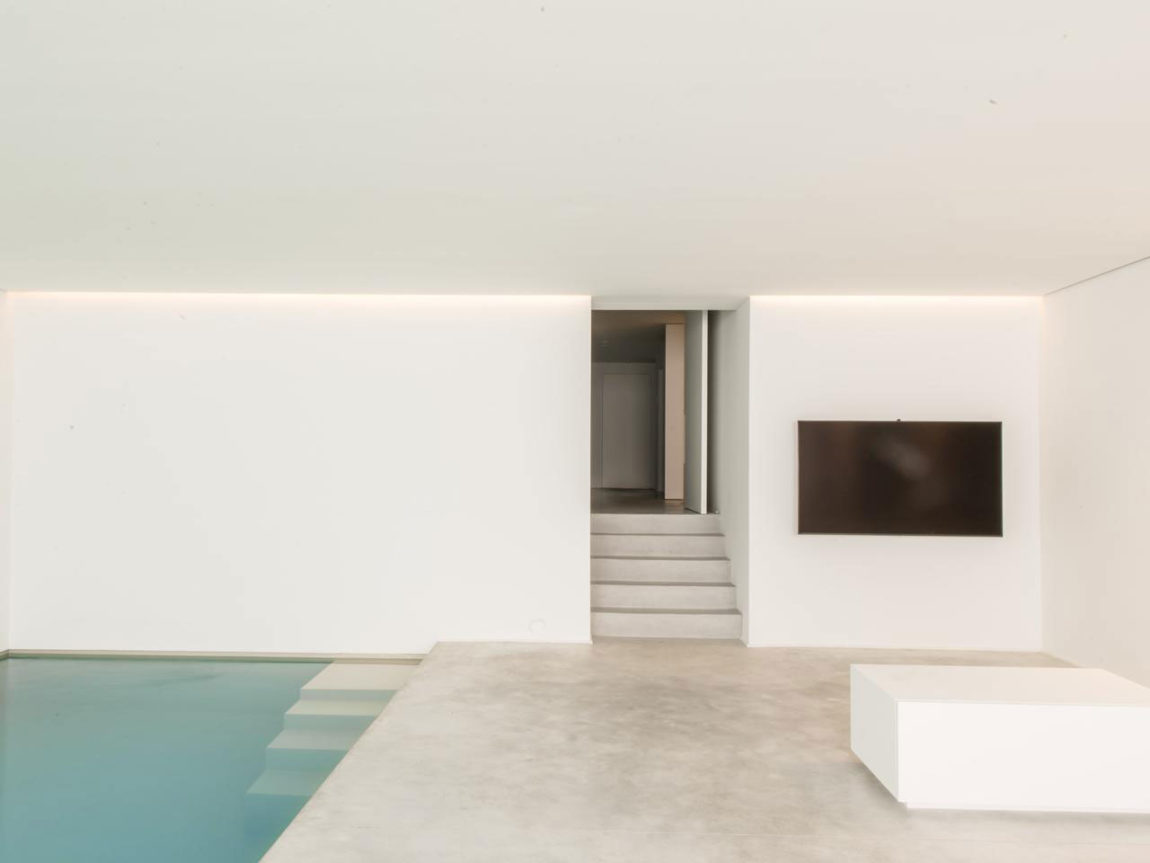 House in Bauhaus Style (19)