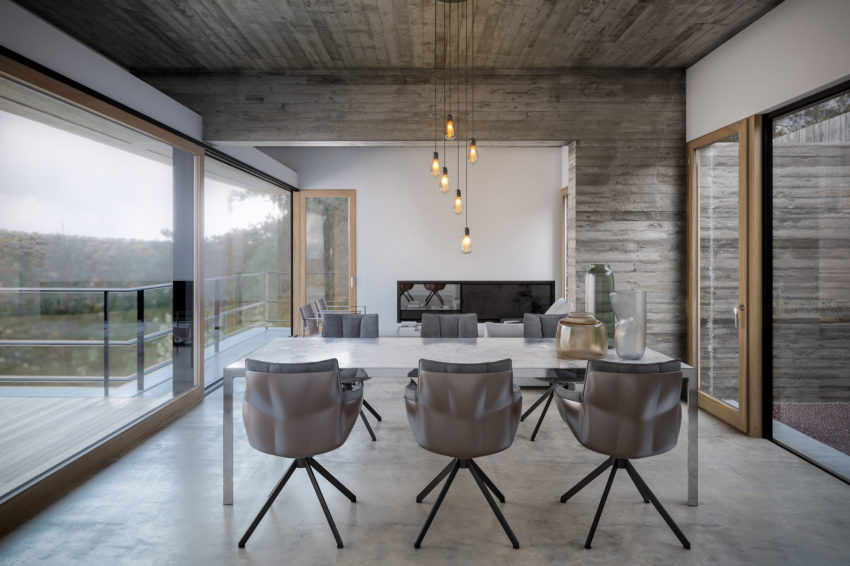 House in Nature by Design Raum (6)