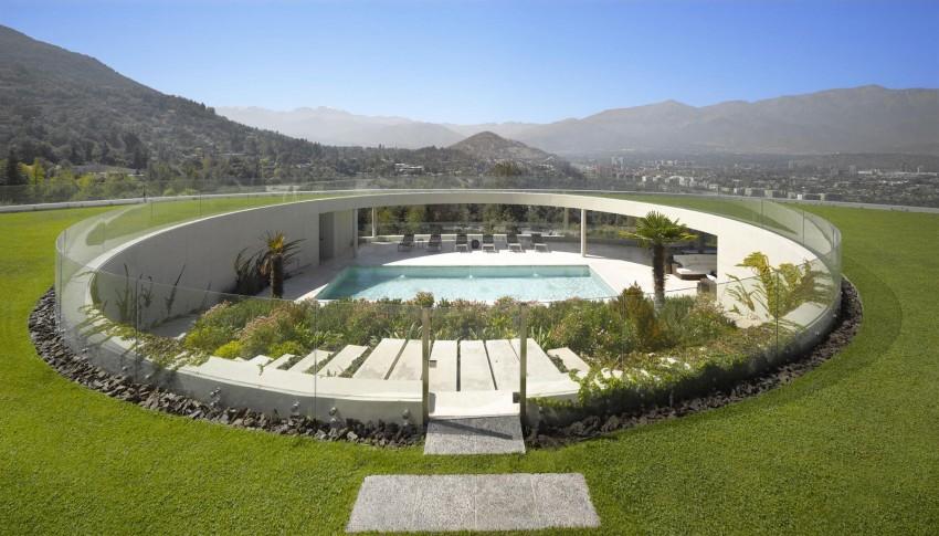 House in Vitacura by Izquierdo Lehmann (1)