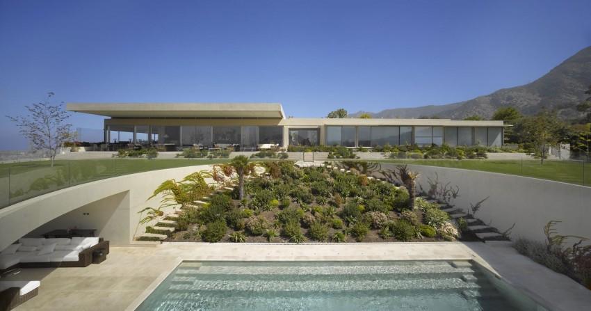 House in Vitacura by Izquierdo Lehmann (3)