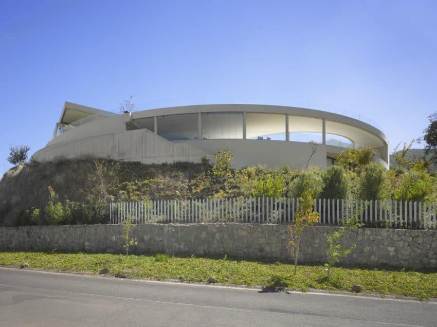 House in Vitacura by Izquierdo Lehmann (7)