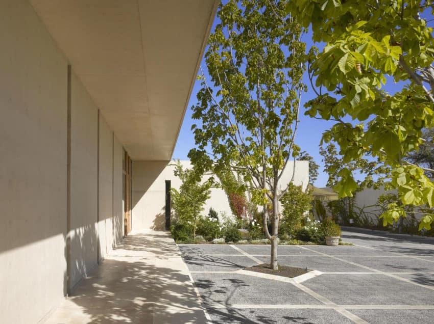House in Vitacura by Izquierdo Lehmann (9)