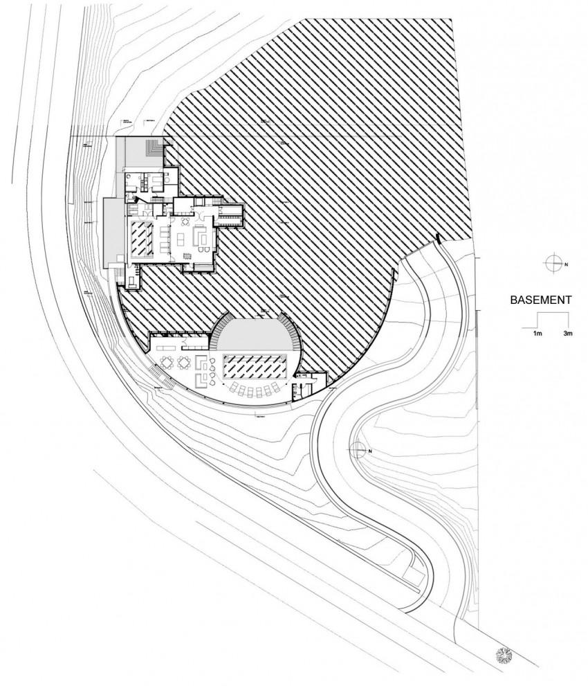House in Vitacura by Izquierdo Lehmann (14)