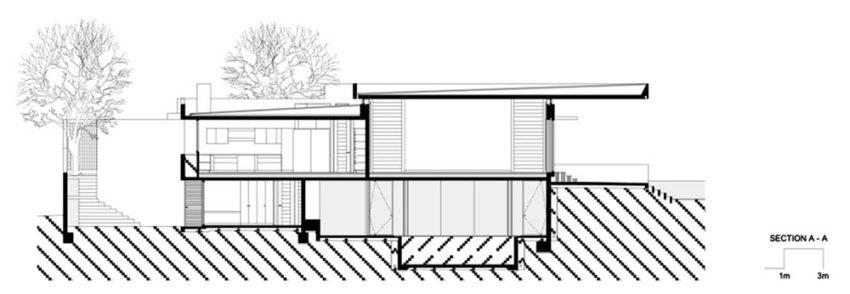 House in Vitacura by Izquierdo Lehmann (19)