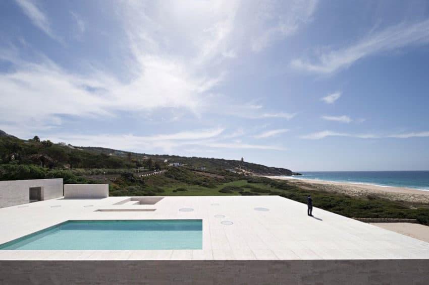 House of the Infinite by Alberto Campo Baeza (11)