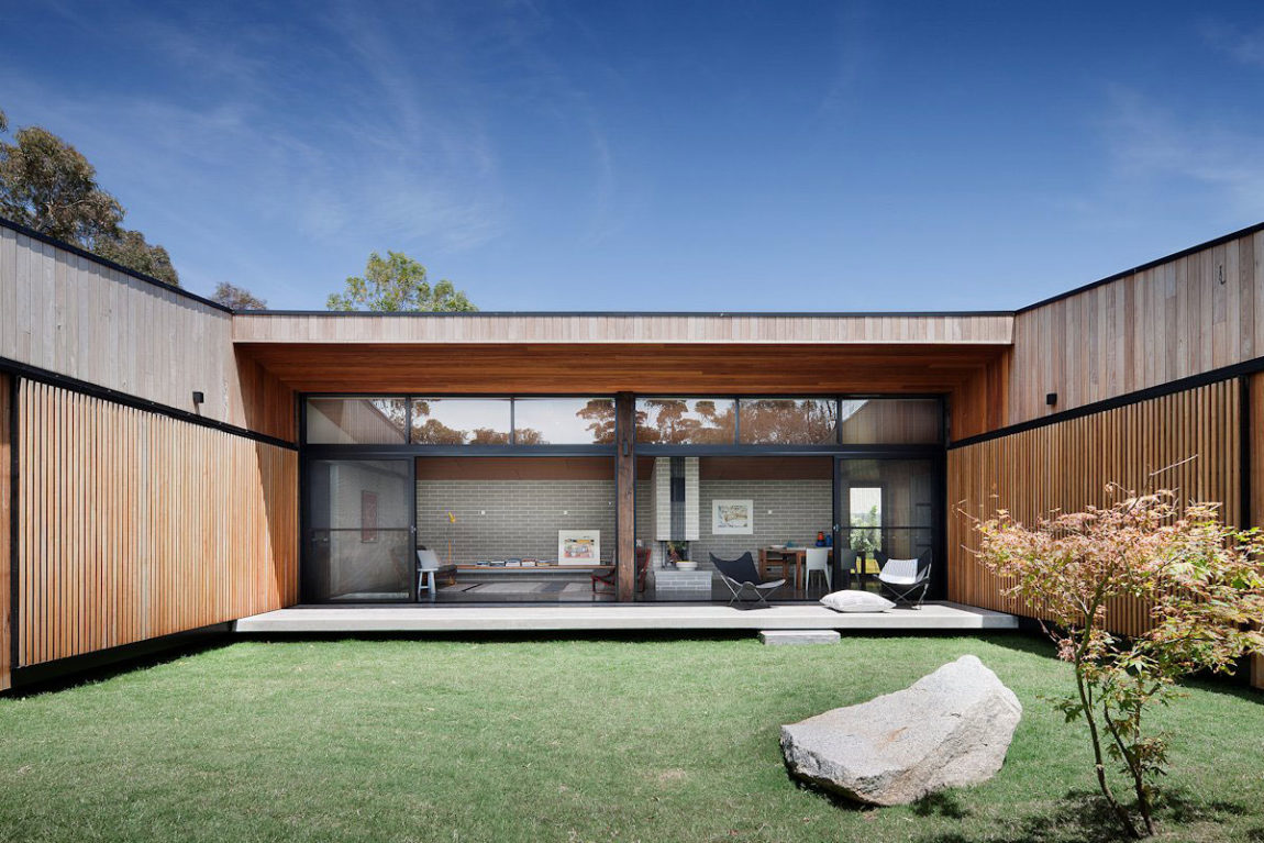 Hover House by Bower Architecture (4)