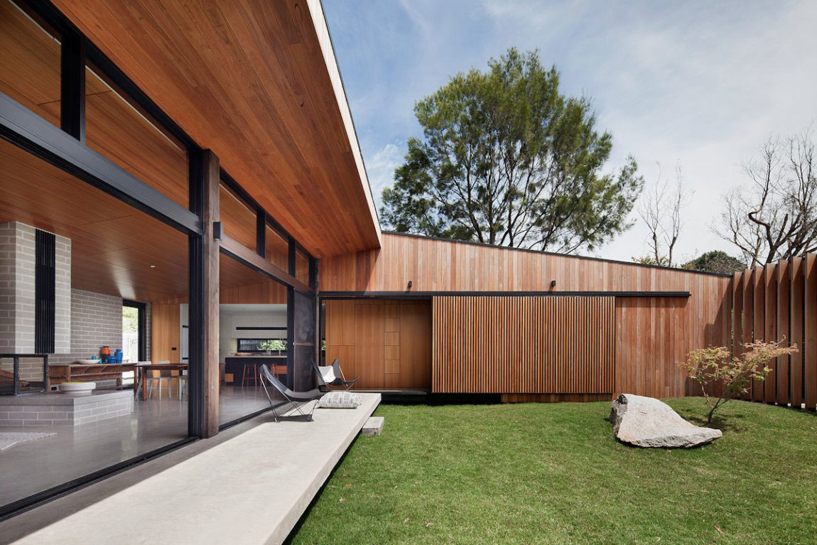 Hover House by Bower Architecture (5)