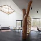 Huis voor Patrick by LOW Architecten (2)